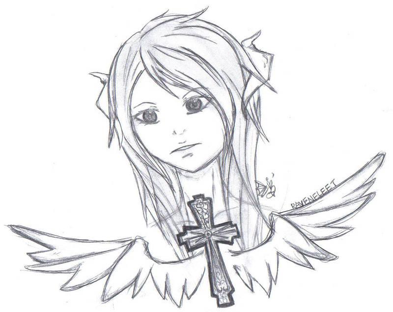 Ravenfleet Matilda