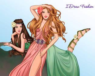 Miss-April-2014m by idrawfashion