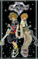 KH2 : C.h.a.i.n.e.d S.o.u.l.s by Yume-Rie