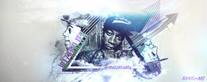 Wiz Khalifa feat Jekks by magic7-GFX