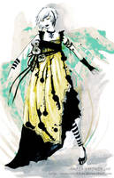 Loli Pixie by YumiYoukkai