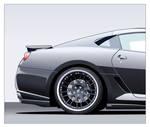 Hamann Ferrari 599GTB Fiorano by under18carbon