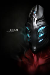 beware.. they're coming by JMou