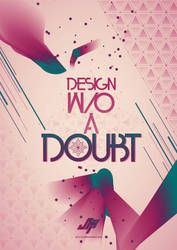without a doubt by JMou