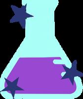 Chem's Cutie Mark by asdflove