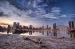 Peace Harbour... by tarekjajeh