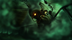 Bioshock Infinite - Taken by Songbird by AnaMorte