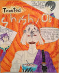 Toasted ShishiO's by Shinto-Cetra