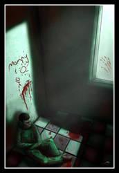 Asylum. by MistaBobby