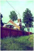 church . by street-rebel