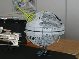 Lego Starwars 8 by AlbieroImma