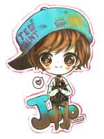 JoJo: Taemin by Kimqi