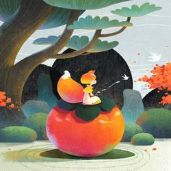 the Autumnal Equinox by minayuyu