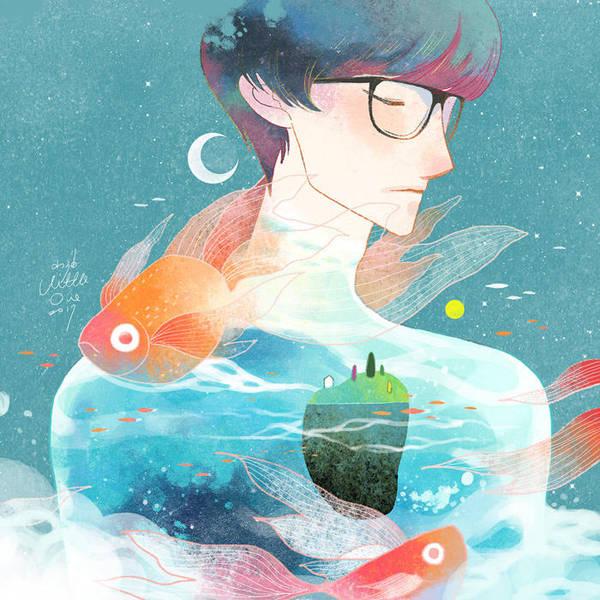 water boy by minayuyu