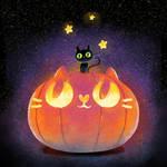 my pumpkin by minayuyu