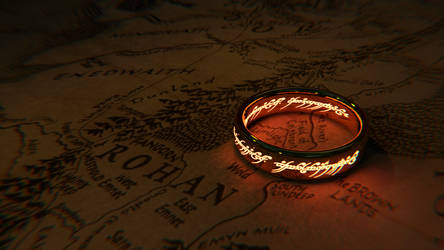 One Ring by Oravius