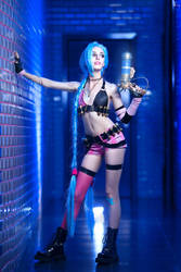 Get Jinxed! [43] by AnnLycoris