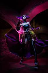Maghda Diablo 3 by AnnLycoris
