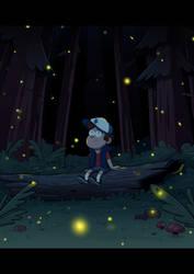 Firefly by markmak