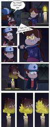 Dipper would by markmak