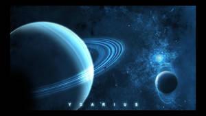 Ydarius by Supremacia