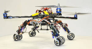 Hexacopter by Machining36