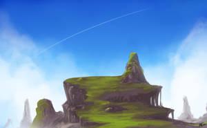 Highland by Xelgot
