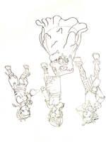 + Muug, ed'c y fiend + by paper-stars