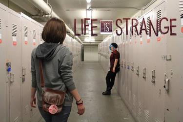 Life is Strange: How Collegiate by paper-stars