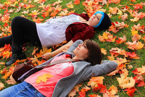 LiS: We All Fall Down by paper-stars