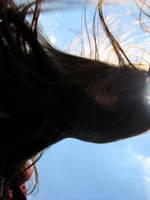 Sun Shadow by suki-KITTI-L0VE
