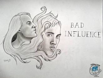 Bad influence by Lykusio