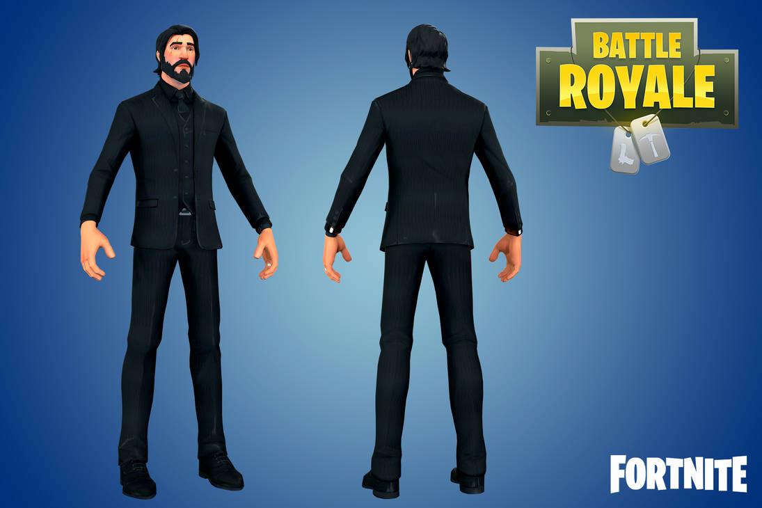Fortnite the reaper by faithfullfaun1 on deviantart - Fortnite reaper ...
