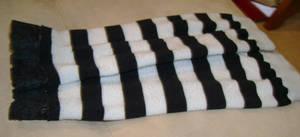 Sock Armwarmers by Seraphim-Azriel