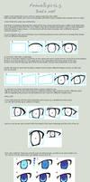 Anime Eyes 2.0 - Deji's Way by DejiNyucu