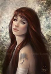 Commission: Linkphaer by Selenada
