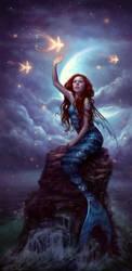 Starfish by Selenada