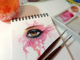 Murmurous Lilt by Selenada