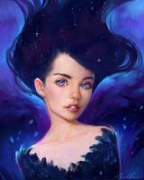 Galaxy by Selenada