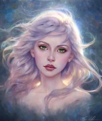 Cassiea by Selenada