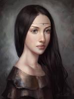 Terra by Selenada