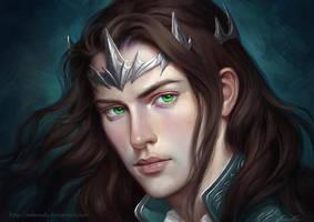 Lord Durbar by Selenada