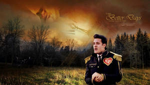 Better Days - Nick Pitera by Dreamvisions86
