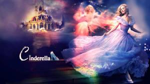 Cinderella - Disney by Dreamvisions86