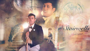 Stairwells - Nick Pitera by Dreamvisions86