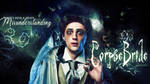 Corpse Bride - Tim Burton by Dreamvisions86