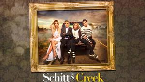 Schitt$ Creek by Dreamvisions86