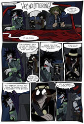 Fraud's Day Out 41 by ZiBaricon