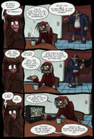 Fraud's Day Out 48 by ZiBaricon