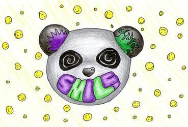 smile by MentaShizaki